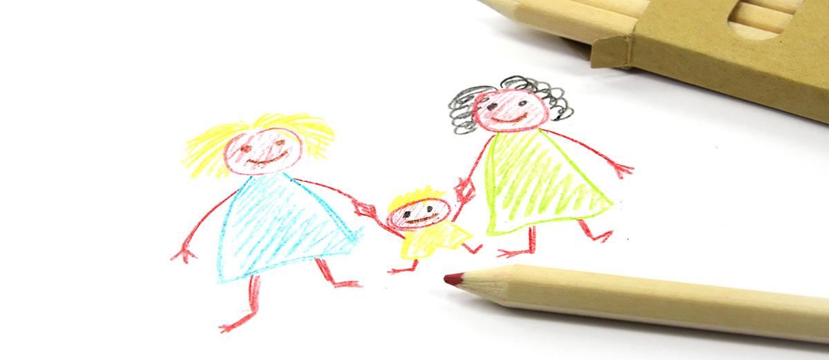 El ayer, el hoy el mañana de las últimas estructuras familiares incorporadas a la sociedad actual.