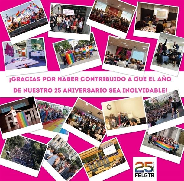 FELGTB exige la aprobación de la Ley de Igualdad LGTBI para acabar con la discriminación en el acceso a los derechos sexuales y reproductivos