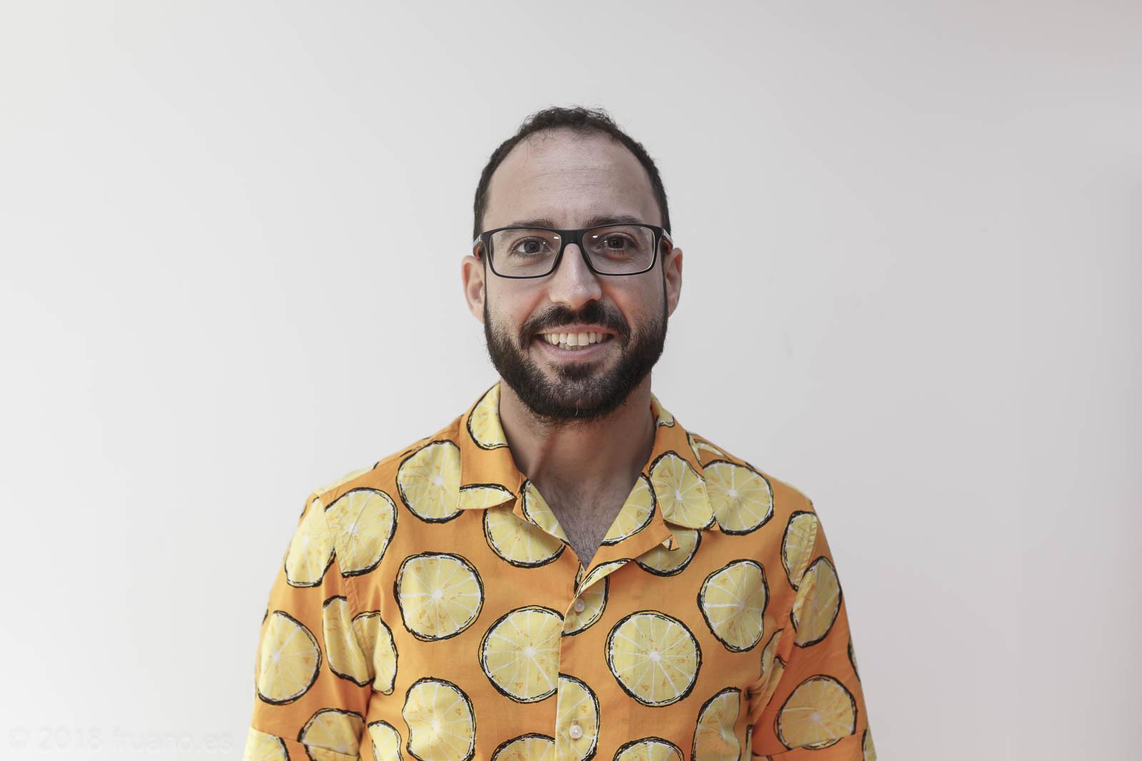 José Luis (Txipi) Lafuente
