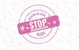 Jornada 'Delitos de odio y discriminación hacia personas LGTB'